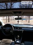 Audi A6 Limousine 16.04.2019