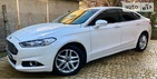 Ford Mondeo 16.04.2019