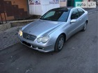 Mercedes-Benz CLC 200 02.05.2019