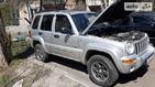Jeep Cherokee 07.05.2019