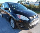 Ford C-Max 10.07.2019