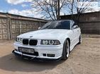 BMW 325 04.04.2019