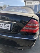 Mercedes-Benz CL 500 14.04.2019