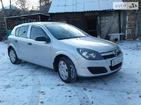 Opel Astra 25.07.2019