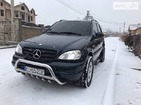 Mercedes-Benz ML 430 02.04.2019
