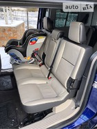 Ford Transit Connect 09.08.2019