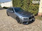 BMW 520 02.05.2019