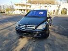 Mercedes-Benz B 170 06.09.2019