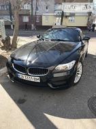 BMW Z4 07.07.2019