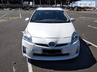 Toyota Prius 22.04.2019