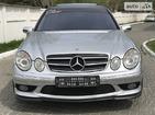 Mercedes-Benz E 55 AMG 07.05.2019