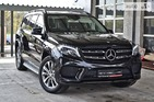 Mercedes-Benz GLS 500 06.05.2019