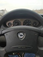 Lancia Lybra 12.07.2019
