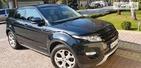 Land Rover Range Rover Evoque 07.05.2019