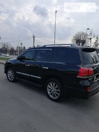 Lexus LX 570 26.04.2019