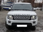 Land Rover Discovery 28.04.2019