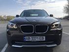 BMW X1 27.07.2019