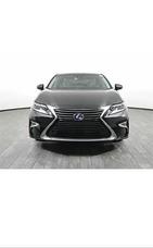 Lexus ES 300 16.04.2019