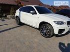 BMW X6 07.05.2019