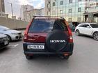 Honda CR-V 15.07.2019
