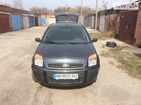 Ford Fusion 07.05.2019
