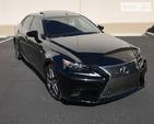 Lexus IS 350 03.05.2019