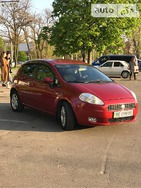 Fiat Punto 07.05.2019