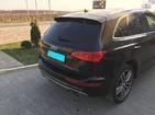 Audi SQ5 03.05.2019