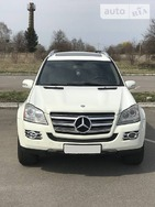 Mercedes-Benz GL 550 06.09.2019