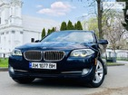 BMW 528 07.05.2019