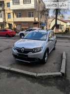 Renault Sandero Stepway 07.05.2019