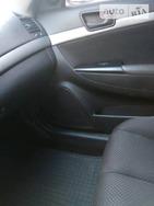 Hyundai Sonata 07.05.2019