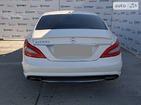 Mercedes-Benz CLS 550 02.05.2019