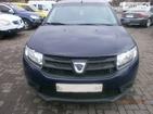 Dacia Sandero 08.04.2019
