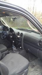 Jeep Cherokee 14.04.2019