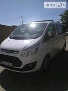 Ford Tourneo Custom 07.05.2019