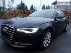 Audi A6 Limousine 28.04.2019