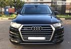 Audi Q7 07.05.2019