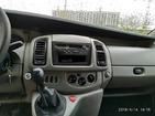 Opel Vivaro 21.07.2019