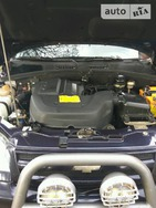 Chevrolet Niva 03.05.2019