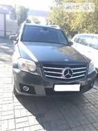 Mercedes-Benz GLK 280 18.07.2019