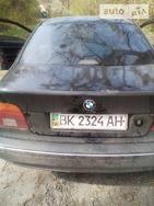 BMW 523 07.05.2019