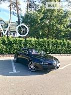 Alfa Romeo Brera 21.08.2019