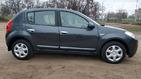 Dacia Sandero 21.04.2019