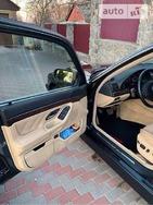 BMW 740 03.04.2019