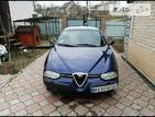 Alfa Romeo 156 07.05.2019