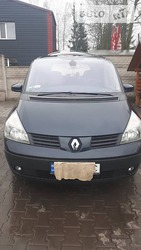 Renault Espace 25.04.2019