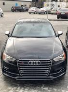 Audi S3 07.05.2019