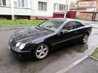 Mercedes-Benz CL 500 06.09.2019