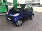 Smart ForTwo 01.05.2019